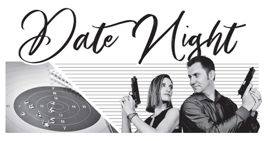Black Wing Date Night Events