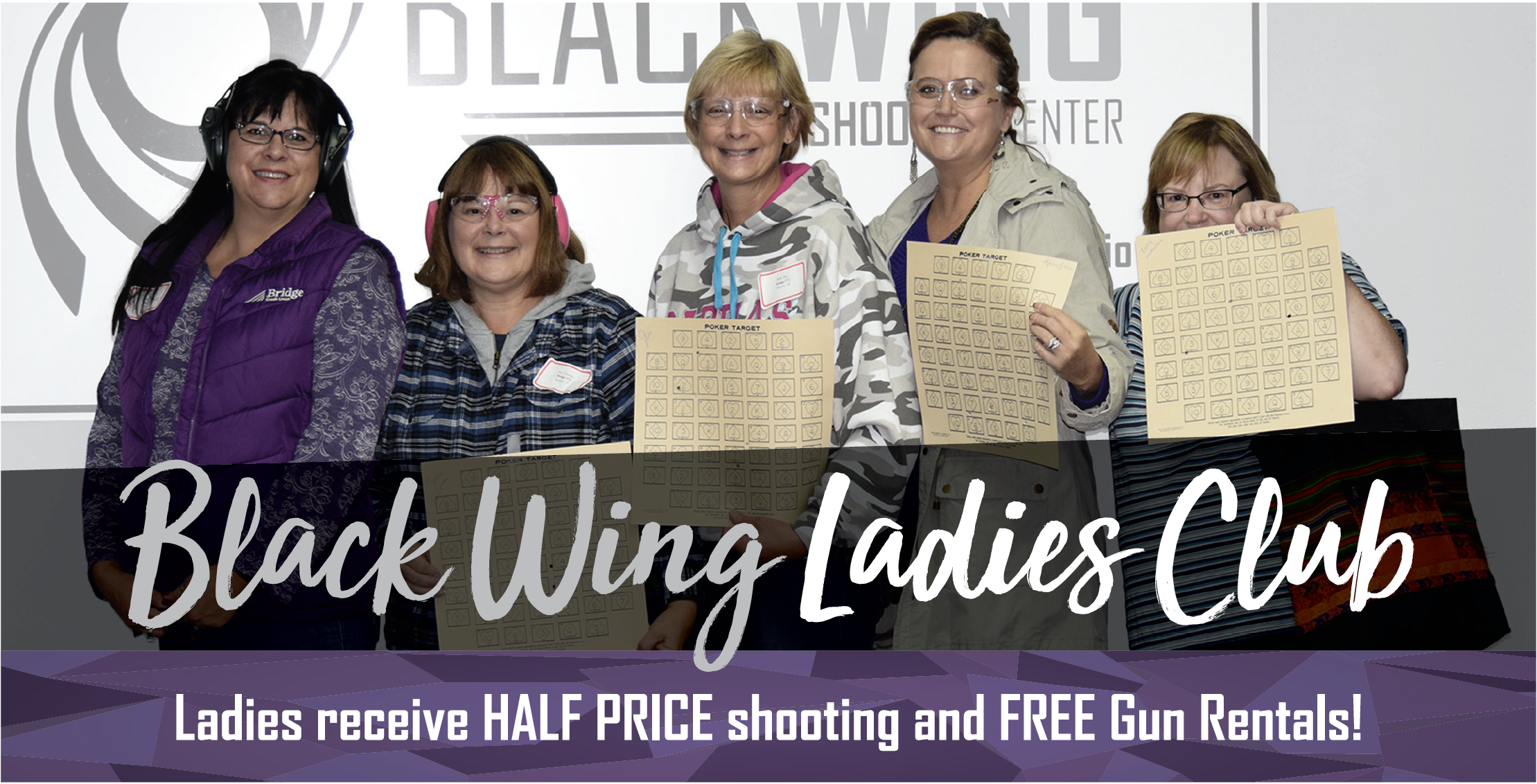 Black Wing Ladies Club