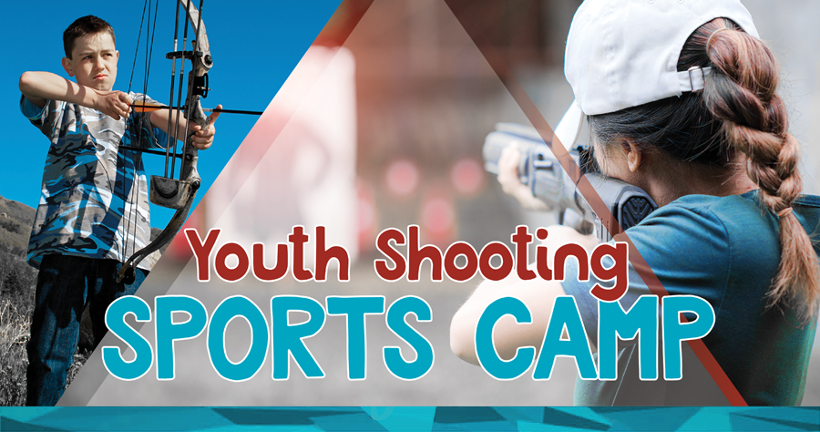 Youth Shooting Sports Camps