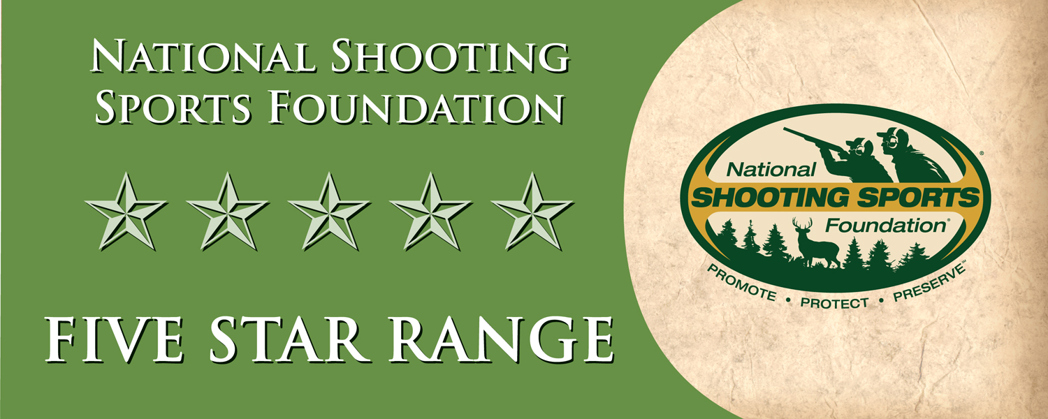 Black Wing NSSF 5 Star Rating